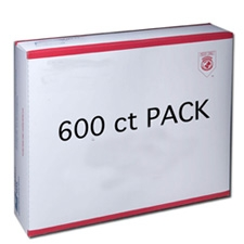 JewelSleeve Bulk Package of 600